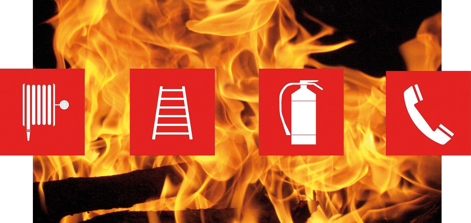 Sicurezza – Prevenzione Incendi